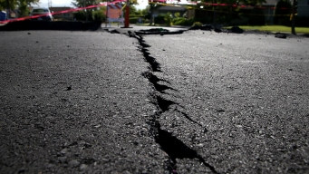 Earthquakes Have Far Away Ripple Effects: Study