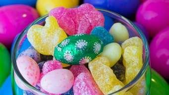 Easter Is Like Christmas for Candy Industry