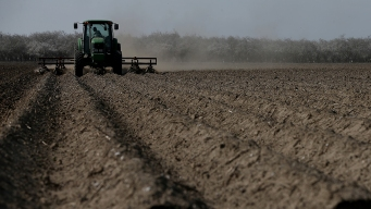 Record Cuts for Calif. Farmers With Senior Water Rights