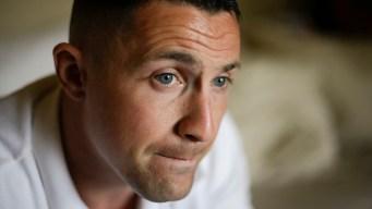 Camp Pendleton Marine Found Guilty in Iraqi Killing