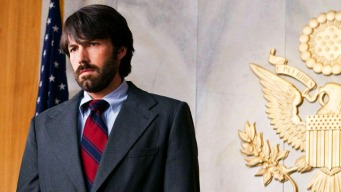 "Ex-Canada Ambassador Slighted by Affleck's ""Argo"""