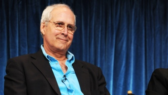 """""""Community"""": Chevy Chase Exiting NBC Comedy"""