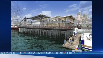 Port to Vote on Embarcadero Space