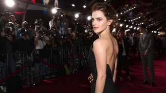 British Female Stars Demand End to Sexual Harassment