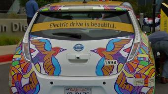 SDG&E Launches Electric Vehicle Campaign