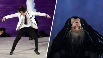 K-Pop Rocks, Trends During Olympics Closing Ceremony