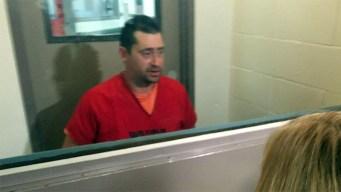 'I Was Framed': Suspect Denies Killing Co-Worker