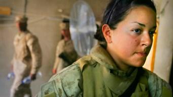 U.S. Generals: Women Should Have to Register for Draft