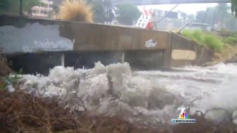 El Nino May Not Solve California's Drought: Local Expert