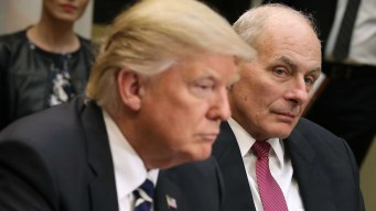 Trump Seeks National Security Adviser, Health Care Strategy