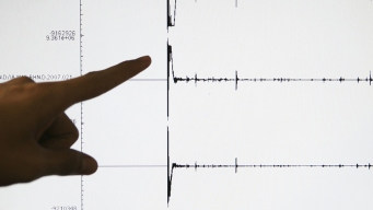USGS Mistakenly Reports 6.8 Earthquake Near Isla Vista