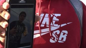 Alameda Student Dies at Football Practice