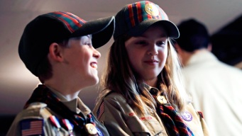 Beyond Cookies: Thousands of Girls Are Becoming Cub Scouts
