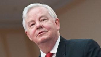 Texas Congressman Joe Barton Said He'd Go to Capitol Police Over Explicit Photo