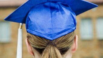 Students Graduate From Online HS Diploma Program