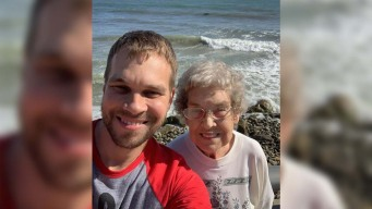Grandmother and Grandson Plan to Visit All of the US National Parks Together