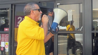 Councilmember Calls for Labor Leader's Resignation