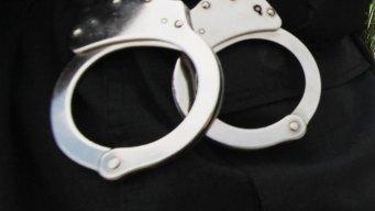 Violent NC Fugitives Arrested at San Diego Casino: SDSO