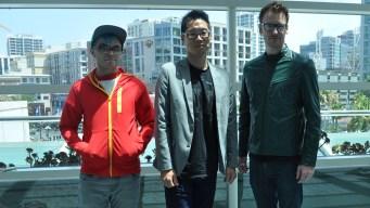 Designer Debuts Superhero-Inspired Line at Comic-Con