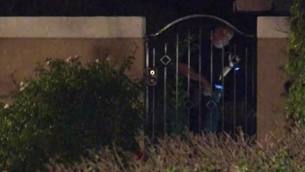 2 Home Invasions Within 2 Hours in North County