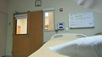 San Diego County Reports 1st Death in 2018 Flu Season