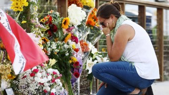 Family, Friends Mourn California Boat Fire Victims