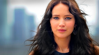 "Jennifer Lawrence's Oscar Nom Has ""Silver Lining"""