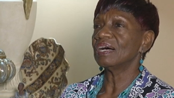 Miami Lakes Woman Recounts 'I Have A Dream' Speech