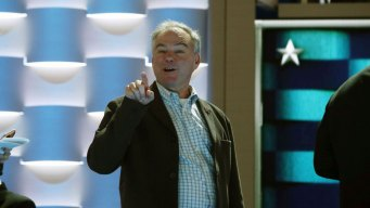 Kaine Contradicts Clinton on Abortion Funding