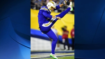 Chargers Punter Bounces Back After Two Rough Outings