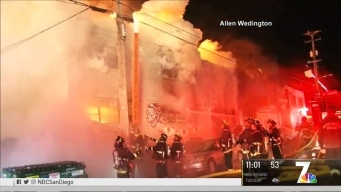 9 People Dead, Dozens More Missing in Oakland Warehouse Fire