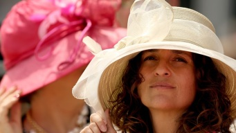 What's Behind the Kentucky Derby's Trademark Hats?