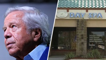 Video: Deputies Interview Woman in Robert Kraft Prostitution Bust