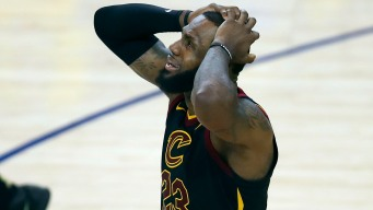 San Francisco Brewing Company Releases 'LeBron Tears' IPA