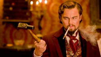 "Leonardo DiCaprio's ""Django Unchained"" Premiere"