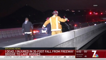 Bathroom Break on I-15 Ends in Tragedy