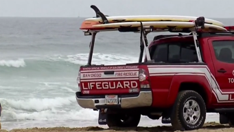 San Diego Lifeguards Get More Funding
