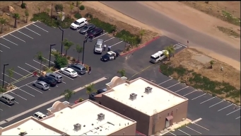 Shooting Investigation at Lilac Market in Valley Center