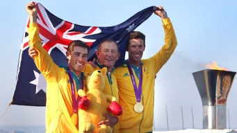 Aussie Hired to Lead U.S. Sailing's Olympic Team