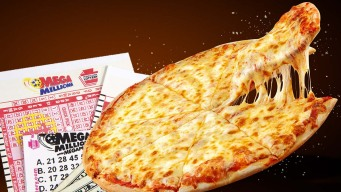 Pizzeria Offering Free Slice to Lotto Losers Wednesday Only