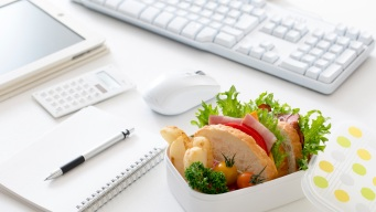 Why It's Important for You to Take a Lunch Break