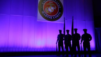 Veteran: Nude Picture Scandal Not First for USMC