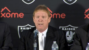 Raiders Owner Willing to Spend $500M for Vegas Move