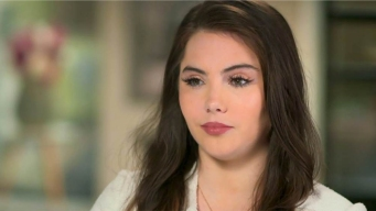 McKayla Maroney Details 'Scariest Night' With Larry Nassar