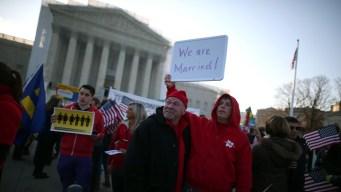 "Prop 8 ""in Hands of Supreme Court"""