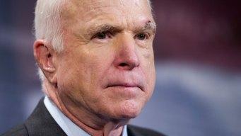 Phoenix Mulls Naming Airport Terminal for Sen. John McCain