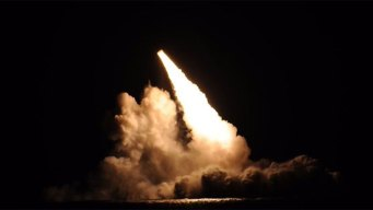 Why Missile Test Created a 'Show': Navy