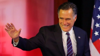 Could Romney Permanently Move to San Diego?