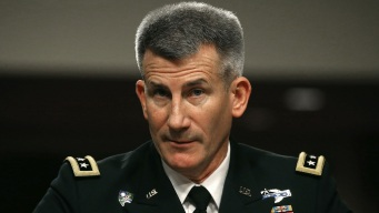 Top US General: More Troops Needed in Afghanistan