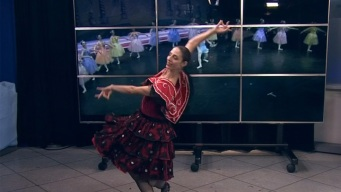 The Nutcracker Performed by California Ballet